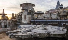 Disney Hoping To Improve Star Wars: Galaxy's Edge With Cool New Feature