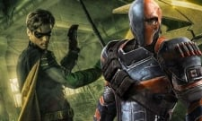 Deathstroke Targets The Titans In New Season 2 Promo