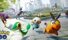 Pokémon Go Gen 5: Regional Exclusives, Eggs And New Raid Battles Revealed