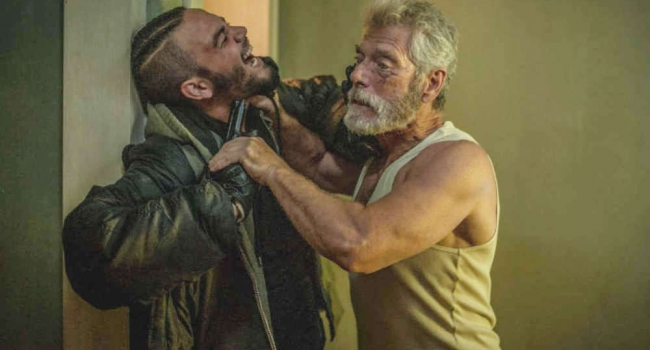 Don't Breathe Sequel Gets A Director And Official Title