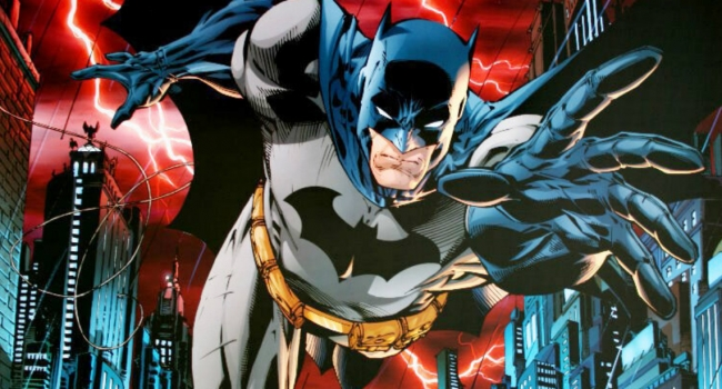 DC Comics May Be Replacing All Their Main Heroes With New Versions