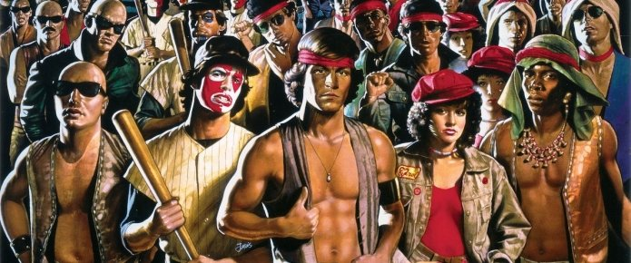 The Warriors Remake Reportedly In Early Development
