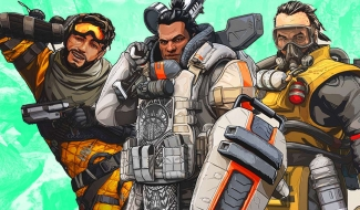 Apex Legends Might've Started Teasing A New DLC Character
