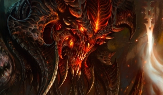 New Diablo 4 Gameplay Shows Off World Bosses