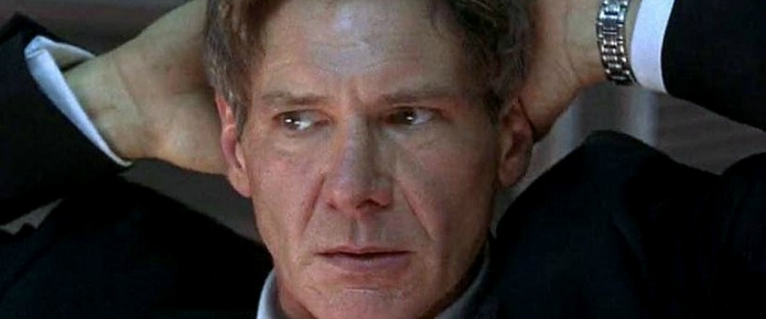 Air Force One Sequel Air Force Two In Development, Harrison Ford Returning