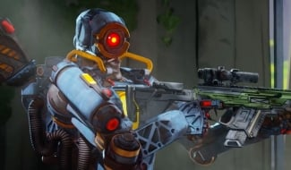 Apex Legends' Peacekeeper Shotgun Has Been Nerfed Yet Again