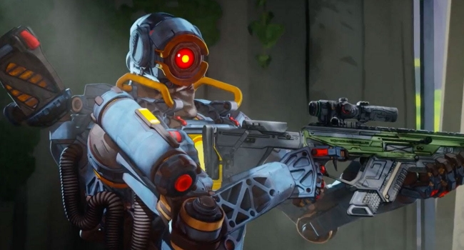 Apex Legends' Drew McCoy Breaks The Silence On Leaving Respawn Entertainment
