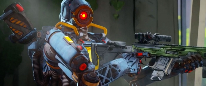 Respawn Reveals Why Titans And Wall-Running Will Never Work In Apex Legends