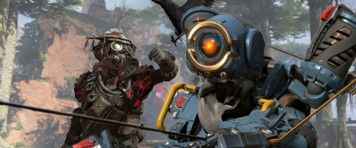 EA Delays Apex Legends' First Global Series Major Due To Coronavirus
