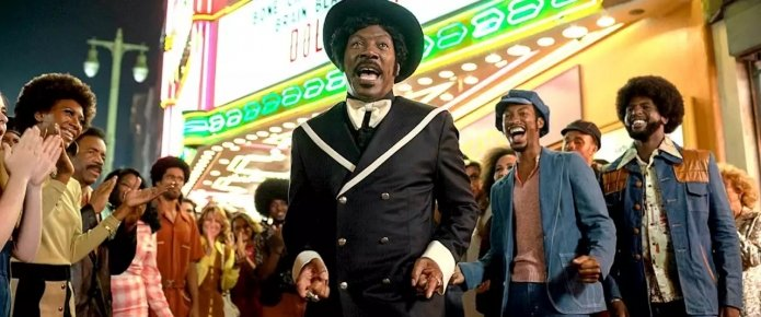 Dolemite Is My Name Review
