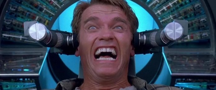 Another Total Recall Remake Now In Early Development
