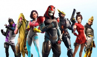 Fortnite Chapter 2's Bugged Hideouts Are Turning Players Into Smoke