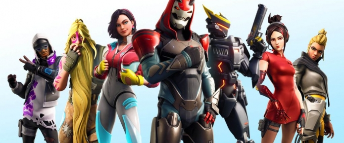 Fortnite Leak Reveals New Risky Reels Event For Chapter 2