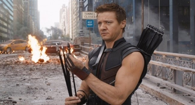 Jeremy Renner Responds To Accusations Of Death Threats
