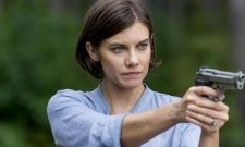 The Walking Dead Reveals The Tragic Reason Why Maggie Has Returned