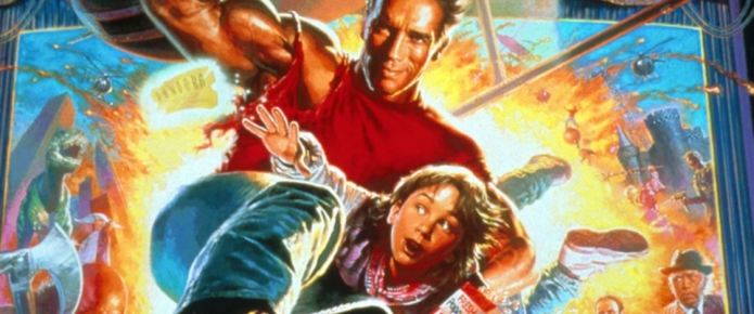 The Last Action Hero Remake In Early Development