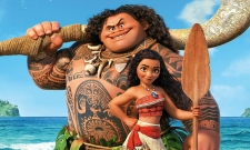 Watch: Dwayne Johnson's Daughter Refuses To Believe He's In Moana