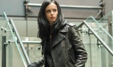 Krysten Ritter Likes Tweet About Jessica Jones Potentially Returning To The MCU