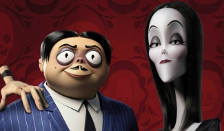 The Addams Family's Getting A Sequel, Coming In 2021