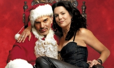 Billy Bob Thornton Says He Was Genuinely Drunk In That Bad Santa Scene