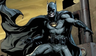 Here's How Robert Pattinson Could Look In Rumored Batman: Earth One Costume