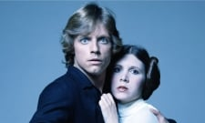 Star Wars Legend Mark Hamill Pays Tribute To Carrie Fisher On Her Birthday