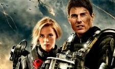 Edge Of Tomorrow 2 Script Now Complete And Ready To Shoot