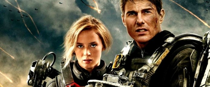 Emily Blunt Says She Hopes The Stars Will Align For Edge Of Tomorrow 2
