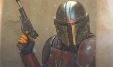 Disney Debuts 15 New Mandalorian Photos Ahead Of Its Premiere