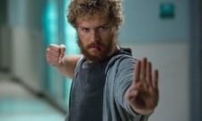 Deadpool 2 Actor Reportedly Being Eyed To Play The New Iron Fist