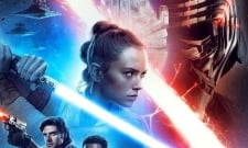 Gorgeous New Star Wars: The Rise Of Skywalker Poster Teases An Epic Conclusion