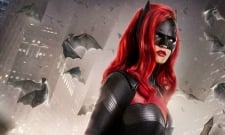 Watch: Batwoman Season 2 Set Video Reveals The New Batmobile