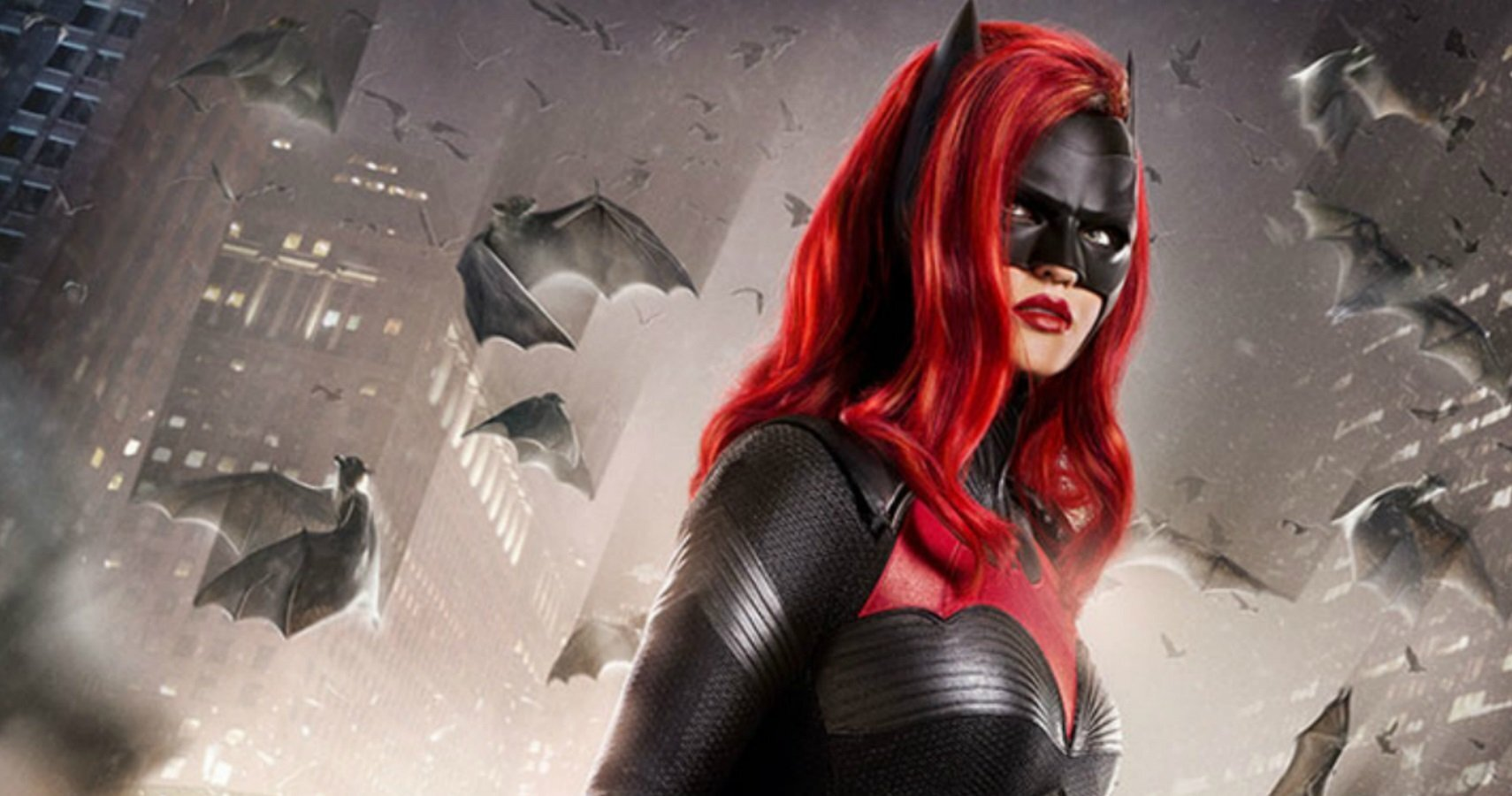 Arrowverse Fans Are Going Crazy Over The New Batwoman