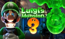 Luigi's Mansion 3 Review