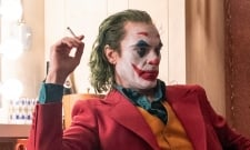 Joaquin Phoenix Shares His Theory About The Ending Of Joker