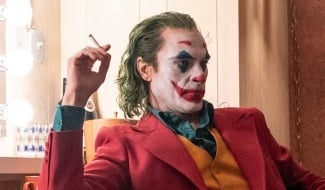 Joker's The First Film In Ten Years To Top UK Box Office For Six Weeks