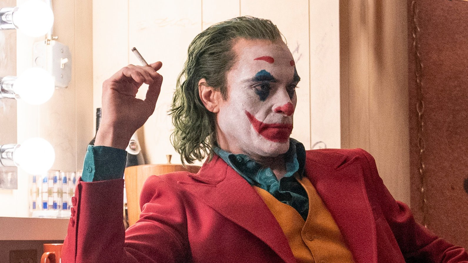 Joker 2 In Early Development, Will Be Set Years After The First