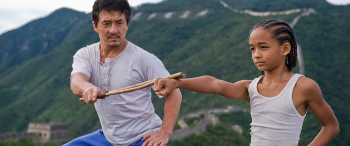 The Karate Kid 2 Still Happening, Jackie Chan Likely To Return
