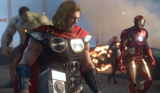 Gear In Marvel's Avengers Won't Change Your Character's Appearance
