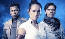 Star Wars: The Rise Of Skywalker Tested Eight Different Endings
