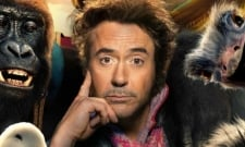 Robert Downey Jr.'s Dolittle Is Officially 2020's First Box Office Bomb
