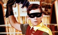 Crisis On Infinite Earths Set Photo Reveals First Look At Burt Ward