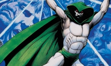 Supernatural Alum Stephen Lobo Cast As The Spectre For Crisis On Infinite Earths