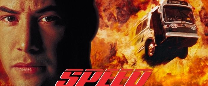 Speed Remake Reportedly In Early Development