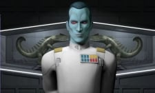 Lucasfilm Developing Live-Action Star Wars Series For Thrawn