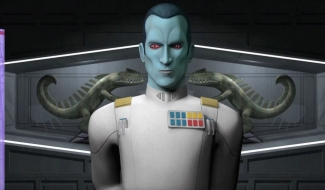 Thrawn Is Reportedly Next In Line To Get The Live-Action Treatment