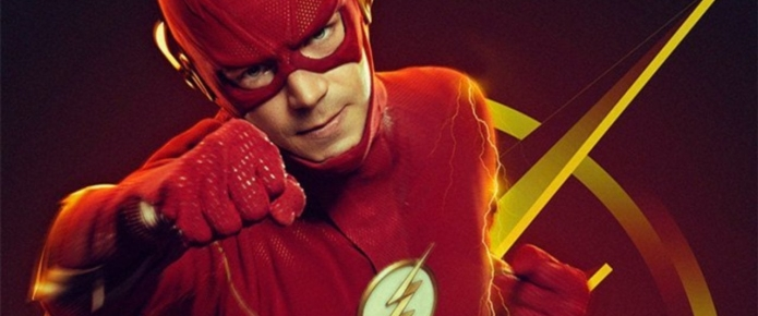 New Synopsis For The Flash Confirms A Halloween Episode Is On The Way