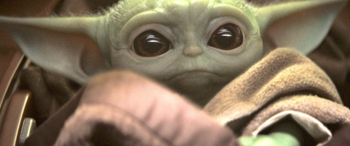 Star Wars Fans Aren't Happy About Baby Nut And Baby Yoda Comparisons