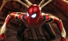 Sony Developing Live-Action Female-Led Iron Spider Movie