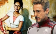 The Suicide Squad Star Reportedly Being Eyed To Play MCU's Ironheart